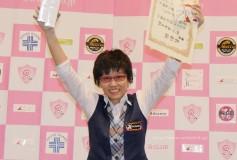 第18回九州レディースOP:野内麻聖美優勝!