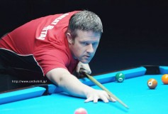 EUROツアー・トレビゾオープン男子:M・グレイ優勝!