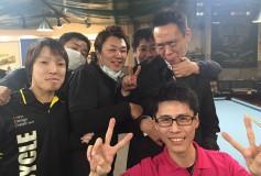 埼玉SPA:2月月例会結果