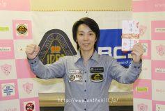 第27回 大阪クイーンズオープン:河原千尋優勝!