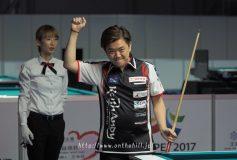 2017 アジア選手権は5月開催!