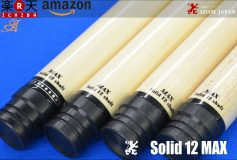 OTA:ADAM スペアシャフト Solid 12 MAX(3/8-10)