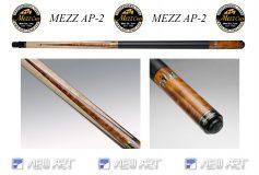 NEWART:バール材が映える『MEZZ AP-2』!