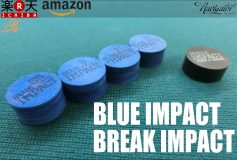 OTA:NAVIGATOR BLUE IMPACT & BREAK IMPACT