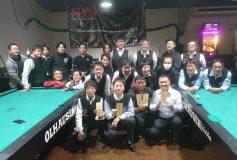 栃木TPBA-茨城IRC:1月合同月例会