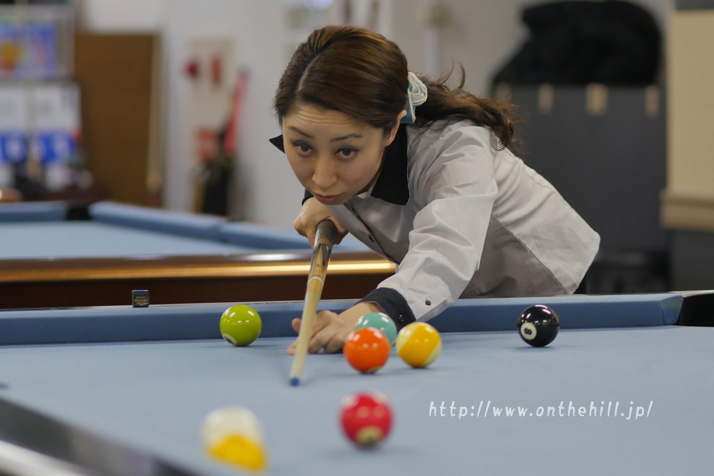 関西レディースはプロ時代に二度準優勝だった大谷晃央