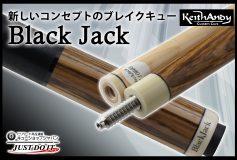 CUE-SHOP.JP:ブラックジャックブレイクキュー!!