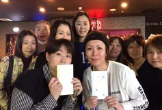 Pointサンビリ荻窪西口店・1月梶谷景美練習会結果