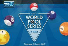 2017 World Pool Series 最終戦:要項【日程変更有り】