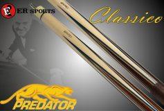 ERスポーツ:PREDATOR Classico !