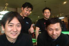 神奈川KPBA・2月月例会結果