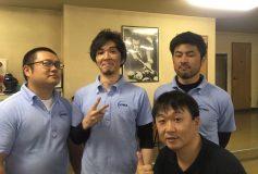 神奈川KPBA・3月月例会結果