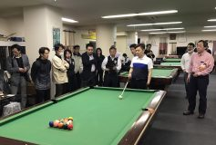 東京TPA・4月月例会:結果