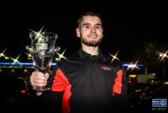 2017 World Pool Series 第2戦:優勝はアルバニアの18歳!