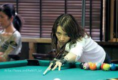 今週末、光岡純子がキャノンボールに襲来!