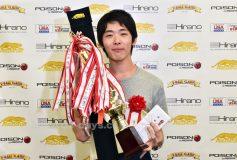 第40回 9-Ball Classic 10ボールチャンピオンシップ:小宮鐘之介優勝
