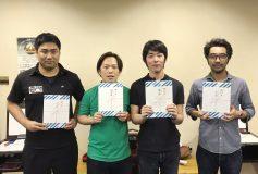 第32期 全関東ビリヤード選手権:全結果
