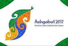 第5回アジアインドア&マーシャルアーツゲームズ:大会終了
