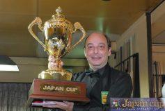 第28回 3Cジャパンカップ:ダニエル・サンチェス優勝!
