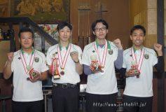 第16回 福井国体県民参加プログラム大会:新チャンピオン誕生!