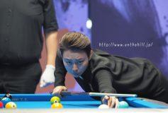 2018 AMWAY 9-Ball Championship:陳思明、大会二連覇達成!