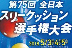 第75回全日本3C選手権:要項