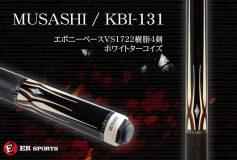 ERスポーツ:ADAM MUSASHI KBI-131 入荷!