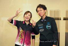 第27期球聖戦 & 第10期女流球聖戦:東日本A級決勝、フル動画!