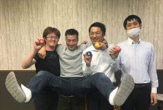 名古屋のビリヤード JIN:ウィークリー(23日)