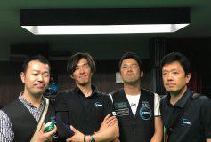 神奈川KPBA・6月月例会結果