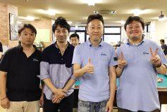 神奈川KPBA・7月月例会結果