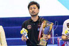 "CBSAツアー""Miyun 9-Ball International Championship"":やった!大井直幸、国際大会初優勝!!!"