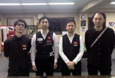 埼玉SPA:11月月例会結果