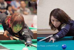 11月、新潟で久保田知子&光岡純子のチャレンジマッチ開催!