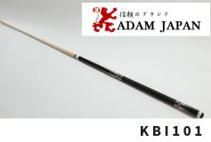 ナインフィールド:川端聡モデル、ADAM MUSASHI 『KBI101』!