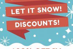 ナインフィールド:ドドンッとユニバーサル祭り!!全ての商品20%オフ!