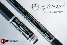 ERスポーツ:EXCEEDキュー WEB販売開始!