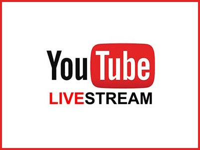 『『YouTube Live』』