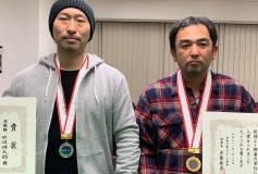 第22回神奈川県ウインターカップBC級:結果