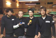 静岡SPBC:1月月例会結果