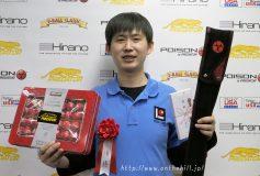 POOL LABO勢が地上最強B級戦で二連覇!