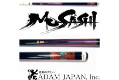 FOX:MUSASHI 3C 4剣黒檀、入荷!