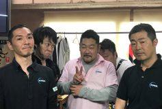 神奈川KPBA・4月月例会結果