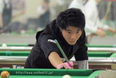 POOL LABO:ジュニアNo. 1 天才ビリヤードプレイヤーが横浜で修行!