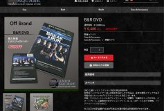 MEZZ BILLIARD SQUARE:稀少「BREAK & RUN DVD」