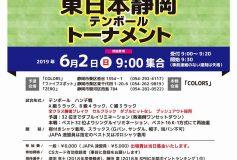 第2回 東日本静岡10ボール:要項【26日〆切】