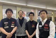 埼玉SPA:5月月例会結果