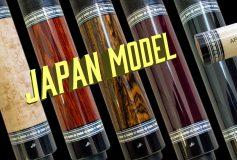 SHOP-FLANNEL:HOW Cue 【日本限定モデル】JMSシリーズ、発売!