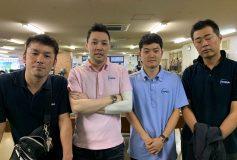 神奈川KPBA:9月月例会結果