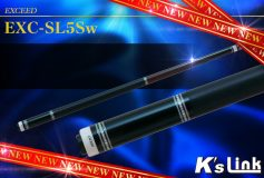 K's Link:EXCEED「EXC-SL5Sw」在庫有り!!